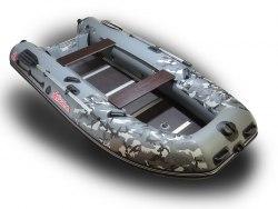 Лодка Amazonia Alligator 330 FISHING LINE