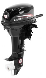 ЛОДОЧНЫЙ МОТОР HIDEA HD18FHS Hangzhou Hidea Power Machinery Co., Ltd