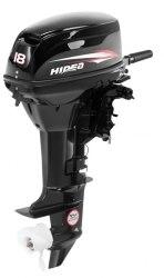 ЛОДОЧНЫЙ МОТОР HIDEA HD18FHS Hangzhou Hidea Power Machinery Co., Ltd
