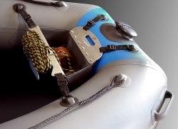 Якорная сумка Amazonia