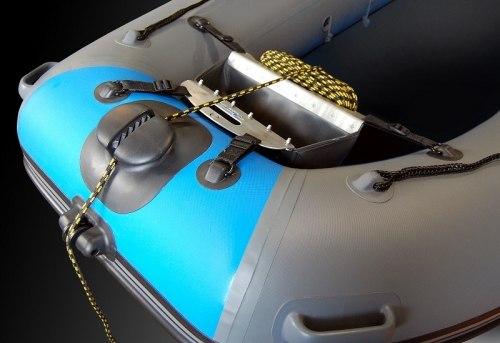 сумка для якоря в лодку