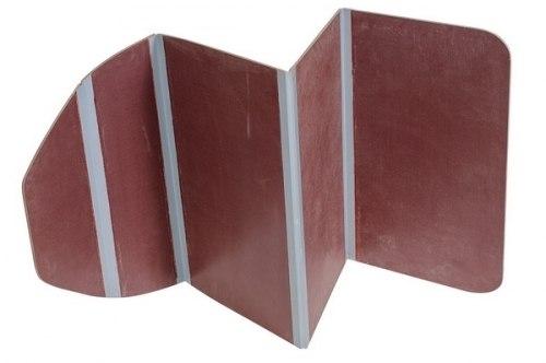 Пол книга для Piranya 255