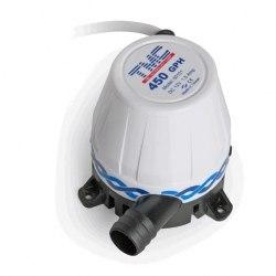 Насос осушительный 450GPH TMC 10101
