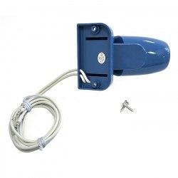 Переключатель поплавковый бело-синий TMC 812202