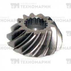 Шестерня ведущая Yamaha 75/80/90/100 6D9-45551-00