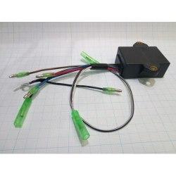 Блок управления зажиганием Yamaha 9,9-15 15F-01.03.13