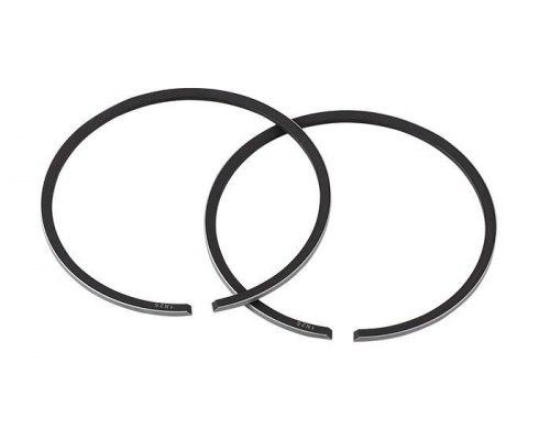 Комплект поршневых колец 2 шт. Tohatsu/Mercury 2.5/3.3 л.с. 2т.