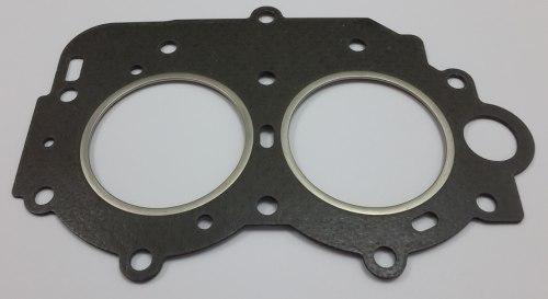 Прокладка ГБЦ Yamaha 9,9-15 2 т. 15F-01.06.12