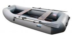 Лодка Amazonia 280T Piranya