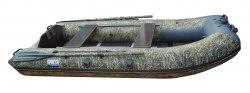 Лодка Amazonia Compact 285 Hunter