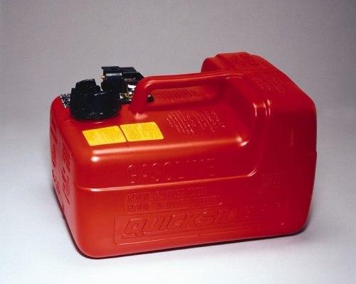 Бак топливный Quicksilver 12 л. Mercury Marine