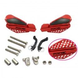 Комплект защиты рук для квадроцикла Красный mx-12027RD