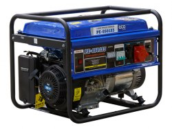 Генератор бензиновый ECO PE-8501S3
