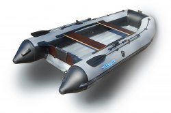 Лодка Amazonia Piranya 300 НДНД