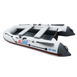 Лодка Altair HD 340