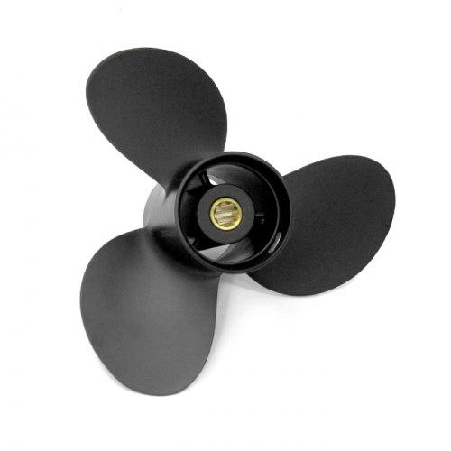 Винт для лодочного мотора Yamaha 9,9-15-20 SOLAS 3111-093-12 шаг 12