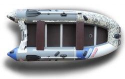 Лодка Amazonia Anaconda 360 FAMILY