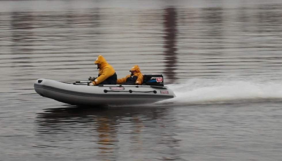 надувные лодки из пвх 380