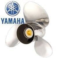 Винт для лодочного мотора Yamaha F4-5-6 л.с. BS.PRO 7 1/2 X 8