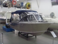 Лодка Quintrex 475 Coast Runner
