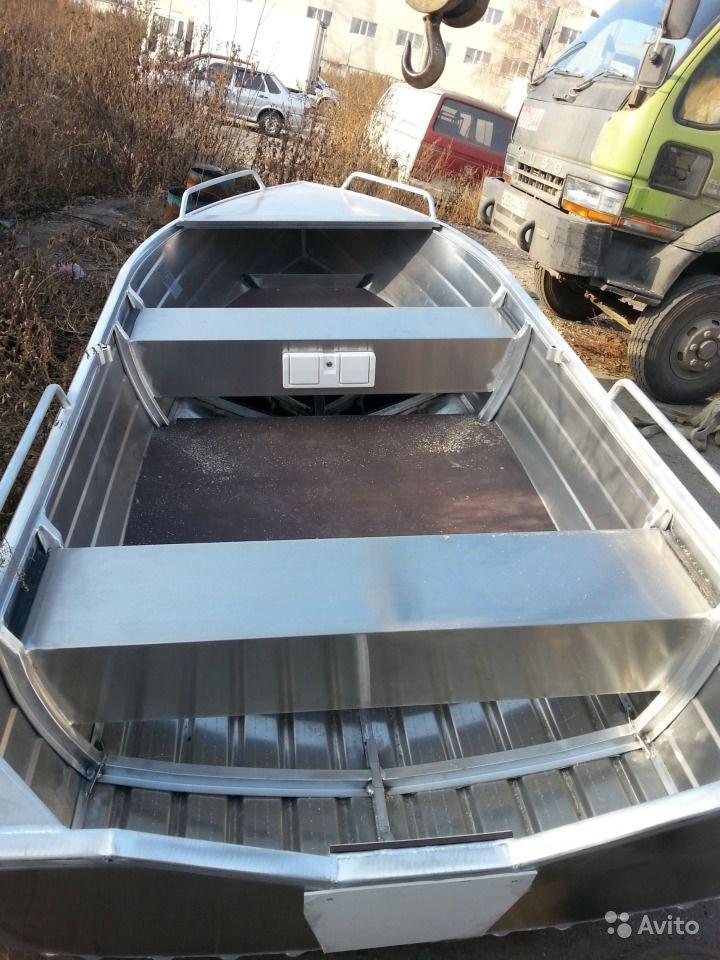 лодки квинтрекс 390 dart