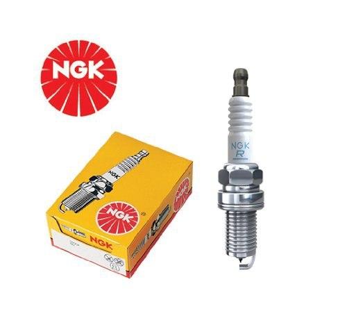 Свеча NGK BR8HS NGK Spark Plug Co., Ltd