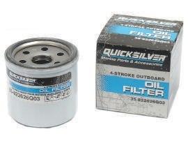 Фильтр масляный Quicksilver 822626Q03