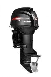 ЛОДОЧНЫЙ МОТОР HIDEA HD60FES-T Hangzhou Hidea Power Machinery Co., Ltd