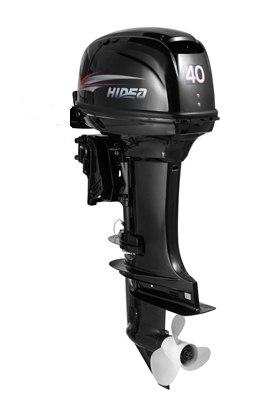 ЛОДОЧНЫЙ МОТОР HIDEA HD40FES-T Hangzhou Hidea Power Machinery Co., Ltd