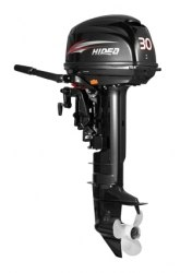 ЛОДОЧНЫЙ МОТОР HIDEA HD30FHS Hangzhou Hidea Power Machinery Co., Ltd