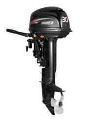 ЛОДОЧНЫЙ МОТОР HIDEA HD30FHS Hangzhou Hidea Power Machinery Co., Ltd