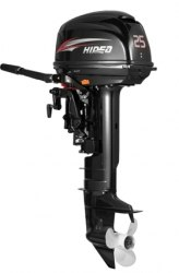 ЛОДОЧНЫЙ МОТОР HIDEA HD25F Hangzhou Hidea Power Machinery Co., Ltd