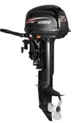 ЛОДОЧНЫЙ МОТОР HIDEA HD25F Hangzhou Hidea Power Machinery Co., Ltd