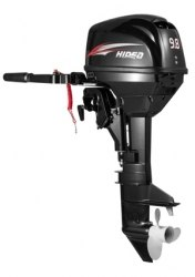 ЛОДОЧНЫЙ МОТОР HIDEA HD9.8FHS Hangzhou Hidea Power Machinery Co., Ltd