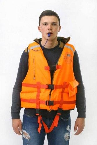 Спасательный жилет 80 кг