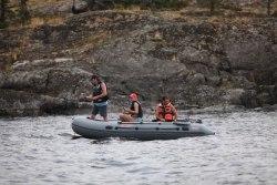 Лодка Посейдон Антей 400