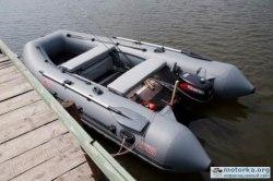 Лодка Посейдон Антей 420