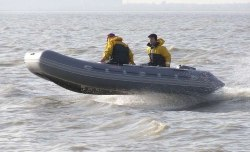 Лодка Посейдон Титан 460