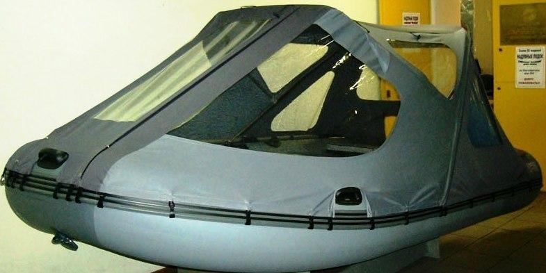 тент для лодок пвх 360