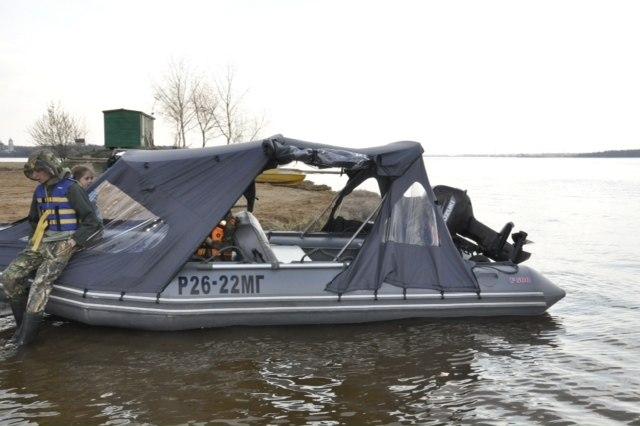 оснащение лодки поливинилхлоридный  чтобы рыбалки своими руками