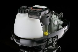 Лодочный мотор SUZUKI DF2.5 SUZUKI MOTOR CORPORATION