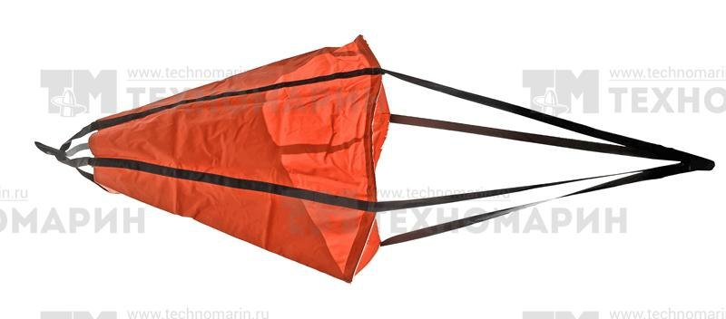 парашют для лодки пвх своими руками