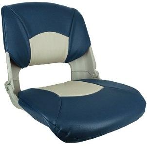 Мягкое складное сиденье в лодку 1061019