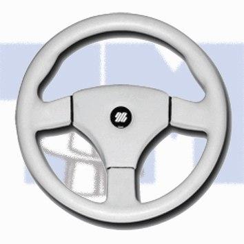 Колесо рулевое V.40G серое ULTRAFLEX V.40G