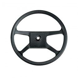 Колесо рулевое V.33 черное ULTRAFLEX V.33