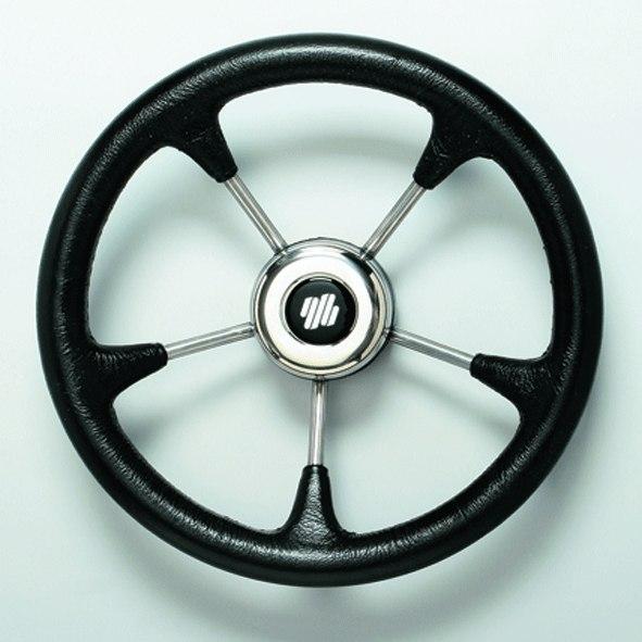 Купить рулевое колесо на катер