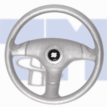 Колесо рулевое V.60G серое ULTRAFLEX V.60G
