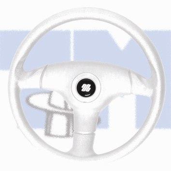 Колесо рулевое V.60W белое ULTRAFLEX V.60W