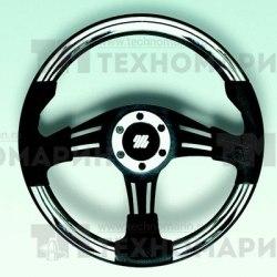 Колесо рулевое VIVARA CH/P ULTRAFLEX VIVARA CH/P