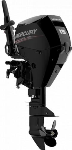 Лодочный мотор Mercury ME F15 EFI Mercury Marine